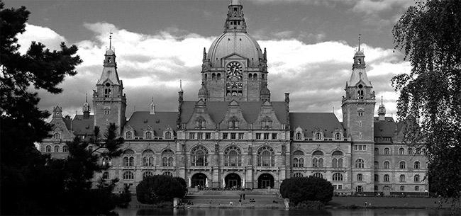 Stadt Hannover Einsatzgebiete