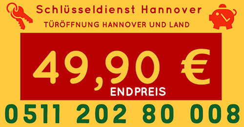 Finde Schlüsseldienst Hannover