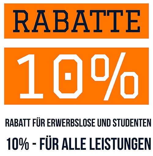 Rabatte-Schlüsseldienst-Hannover
