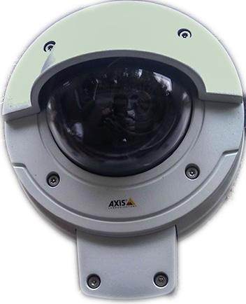 Videoueberwachung-Hannover-Kamera Einbau