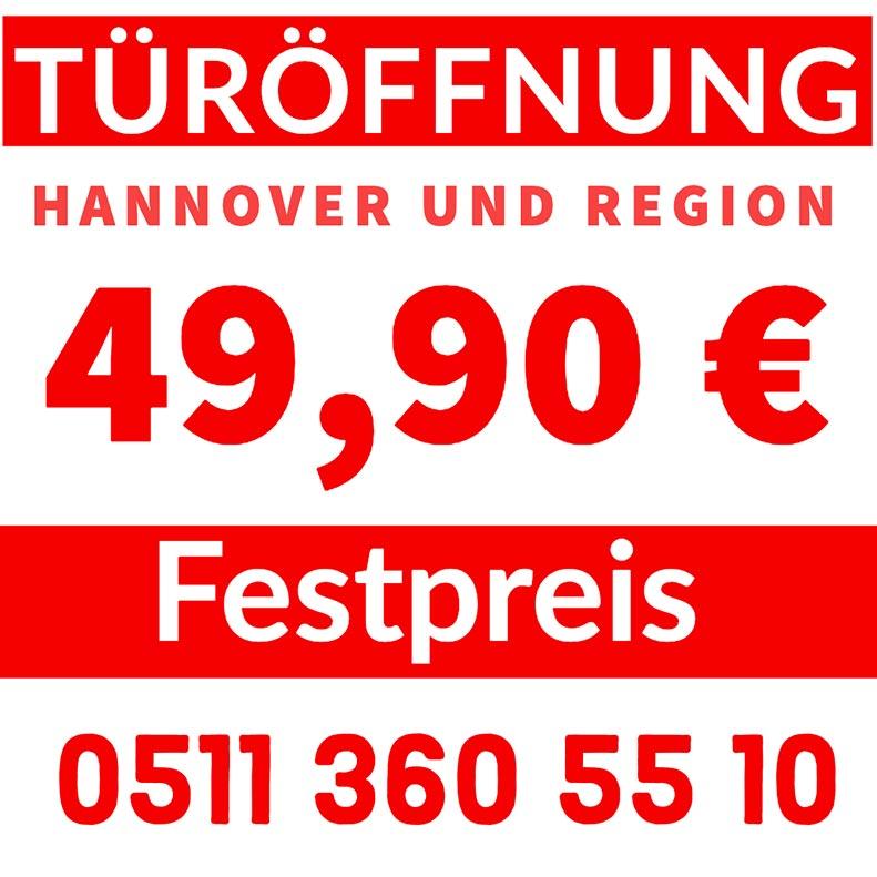 schlüsseldienst Fixpreis Hannover